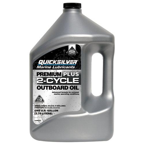marine lubricant quicksilver