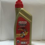 Castrol Power 1 Scooter 4T 5w40