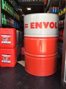 Quality Turbo Diesel Oil