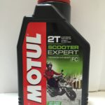 Motul 2T Scooter Expert Technosynthese