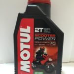 Motul 2T Scooter Power 100% Synthetic Ester