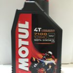 Motul 4T 7100 10w40 100% Synthetic Ester MA2