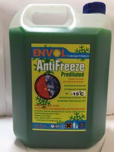 Antifreeze -12 παραφλου