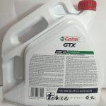 Castrol GTX 20W50