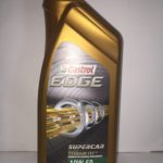 Castrol Edge Supercar 10W60