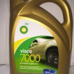 BP Visco 7000 0w40 4L