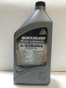Quicksilver Marine 2T Premium Plus