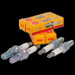 ngk bouzi spark-plugs